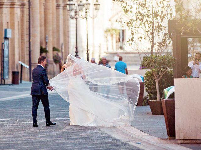 Il matrimonio di Chiara e Raimondo a Caltanissetta, Caltanissetta 123