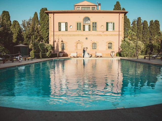 Il matrimonio di Chiara e Raimondo a Caltanissetta, Caltanissetta 129