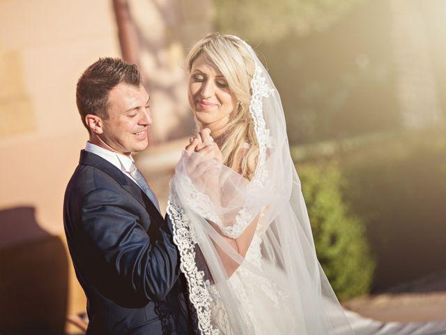 Il matrimonio di Chiara e Raimondo a Caltanissetta, Caltanissetta 130