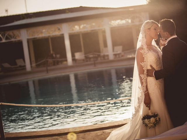Il matrimonio di Chiara e Raimondo a Caltanissetta, Caltanissetta 132