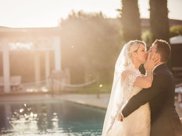Il matrimonio di Chiara e Raimondo a Caltanissetta, Caltanissetta 135