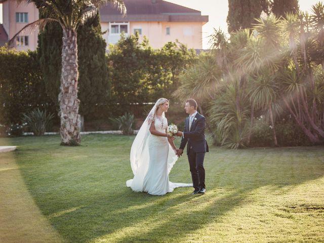 Il matrimonio di Chiara e Raimondo a Caltanissetta, Caltanissetta 142