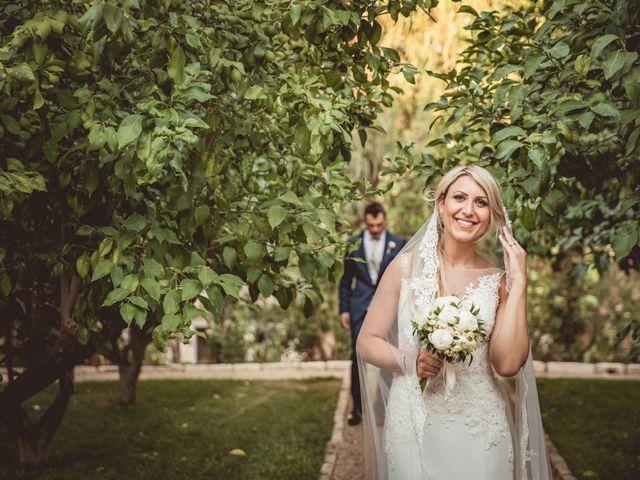 Il matrimonio di Chiara e Raimondo a Caltanissetta, Caltanissetta 144