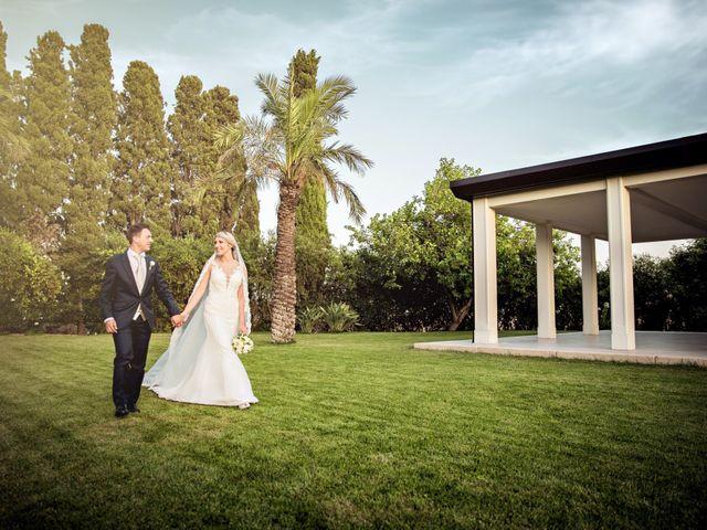 Le nozze di Raimondo e Chiara