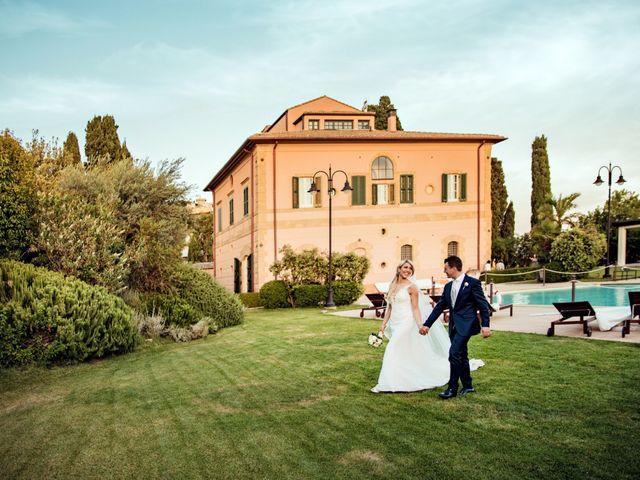 Il matrimonio di Chiara e Raimondo a Caltanissetta, Caltanissetta 145