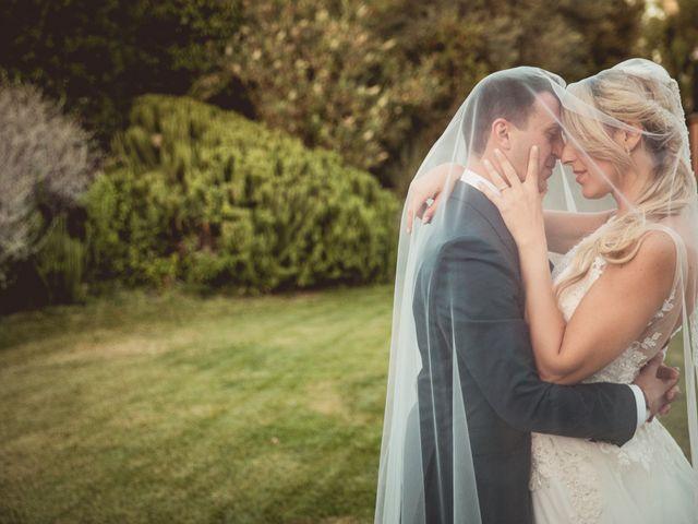 Il matrimonio di Chiara e Raimondo a Caltanissetta, Caltanissetta 147