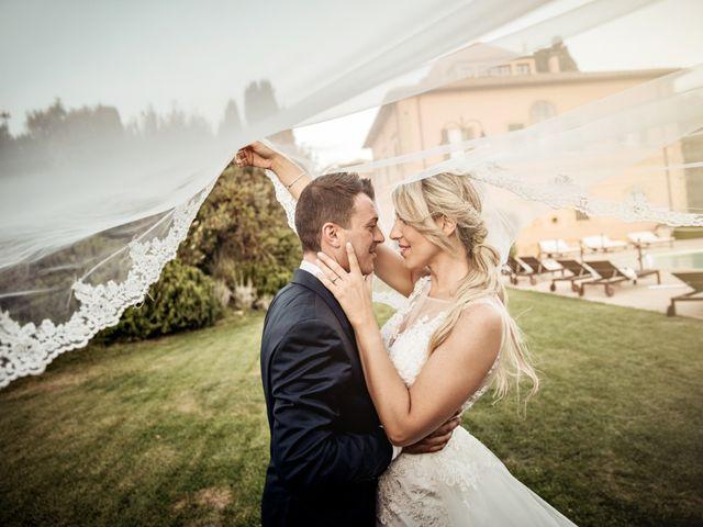 Il matrimonio di Chiara e Raimondo a Caltanissetta, Caltanissetta 148