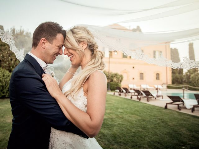 Il matrimonio di Chiara e Raimondo a Caltanissetta, Caltanissetta 150