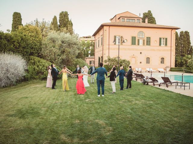 Il matrimonio di Chiara e Raimondo a Caltanissetta, Caltanissetta 151