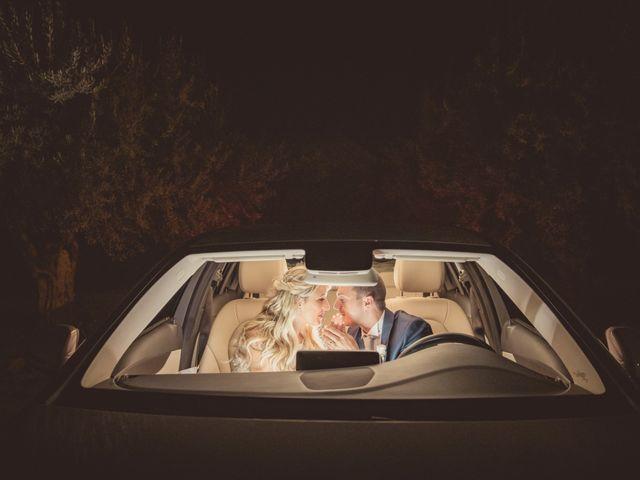 Il matrimonio di Chiara e Raimondo a Caltanissetta, Caltanissetta 153