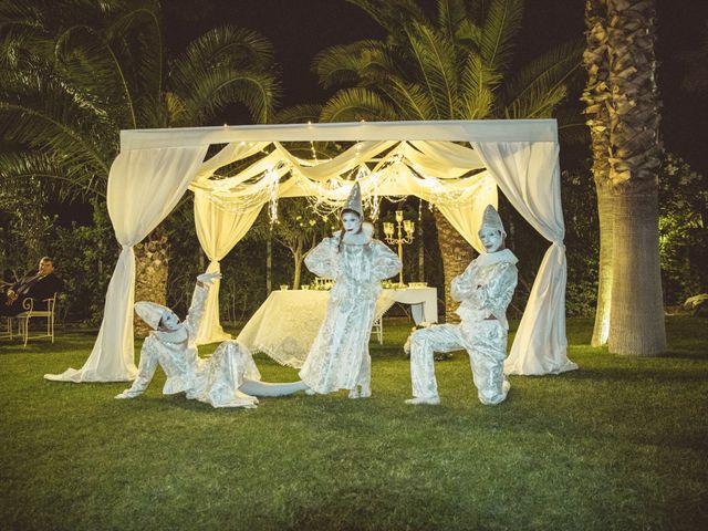 Il matrimonio di Chiara e Raimondo a Caltanissetta, Caltanissetta 159