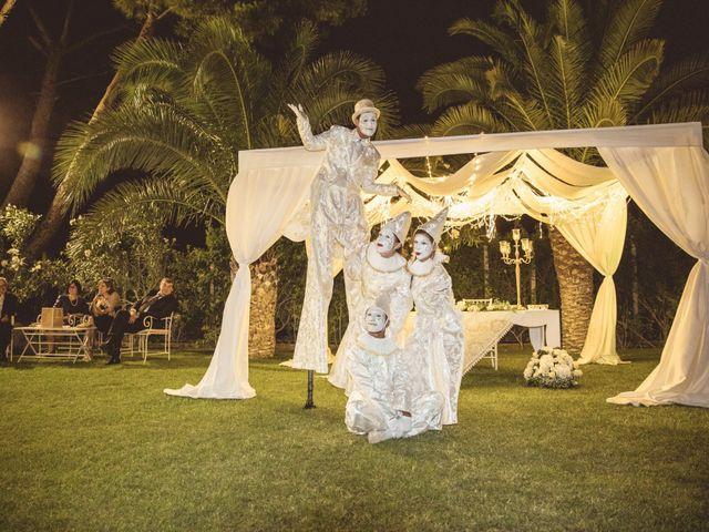 Il matrimonio di Chiara e Raimondo a Caltanissetta, Caltanissetta 160