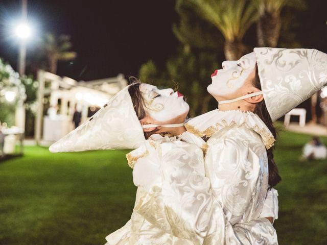 Il matrimonio di Chiara e Raimondo a Caltanissetta, Caltanissetta 161