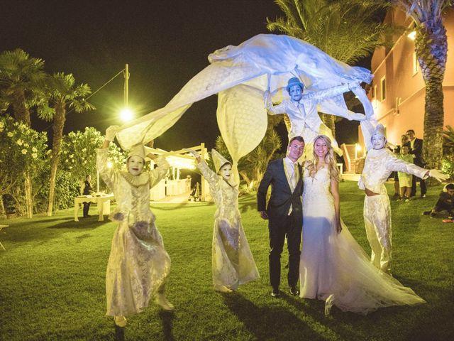 Il matrimonio di Chiara e Raimondo a Caltanissetta, Caltanissetta 166