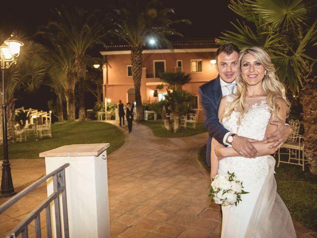 Il matrimonio di Chiara e Raimondo a Caltanissetta, Caltanissetta 168