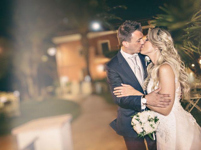 Il matrimonio di Chiara e Raimondo a Caltanissetta, Caltanissetta 169