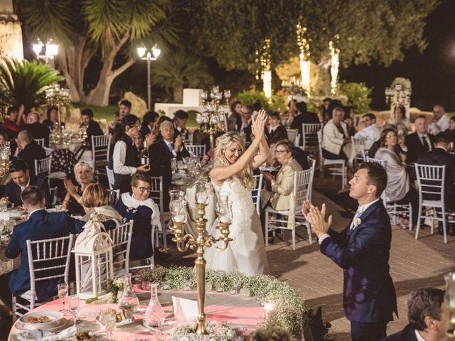 Il matrimonio di Chiara e Raimondo a Caltanissetta, Caltanissetta 171