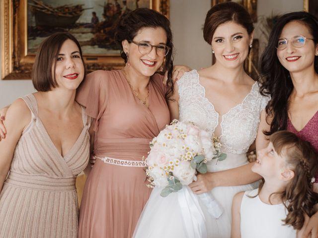 Il matrimonio di Pasquale e Claudia a Palermo, Palermo 10