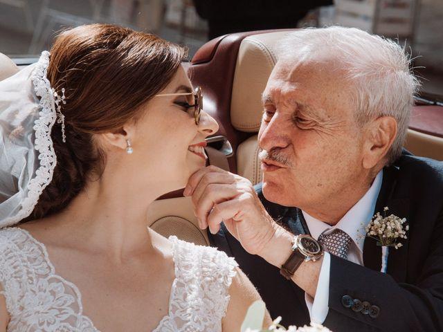 Il matrimonio di Pasquale e Claudia a Palermo, Palermo 13