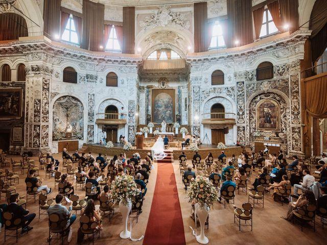 Il matrimonio di Pasquale e Claudia a Palermo, Palermo 15