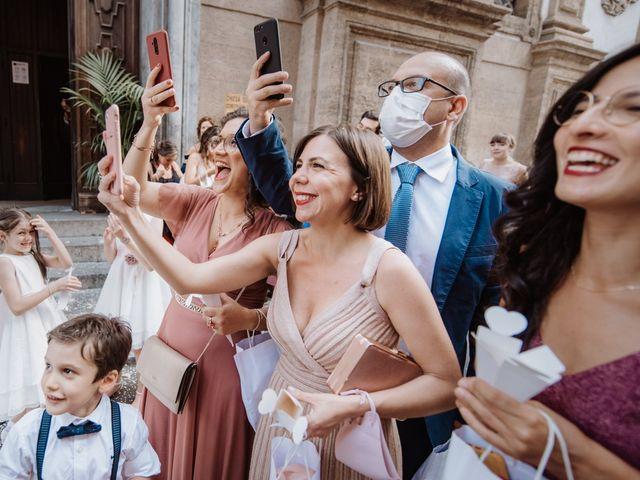 Il matrimonio di Pasquale e Claudia a Palermo, Palermo 17