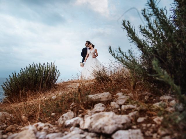 Il matrimonio di Pasquale e Claudia a Palermo, Palermo 19