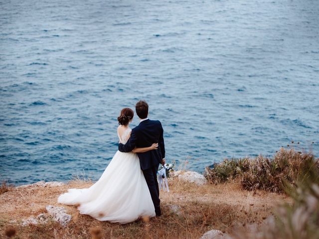 Il matrimonio di Pasquale e Claudia a Palermo, Palermo 20