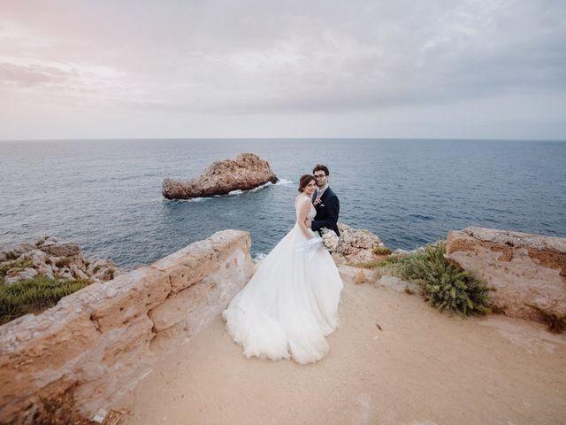 Il matrimonio di Pasquale e Claudia a Palermo, Palermo 21