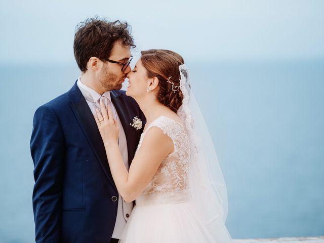 Il matrimonio di Pasquale e Claudia a Palermo, Palermo 22