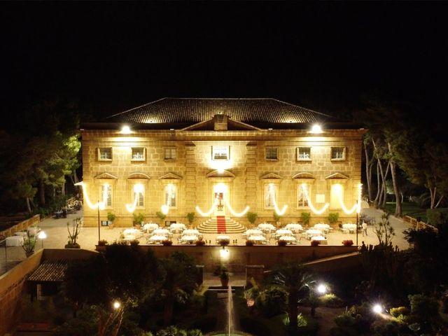 Il matrimonio di Pasquale e Claudia a Palermo, Palermo 23