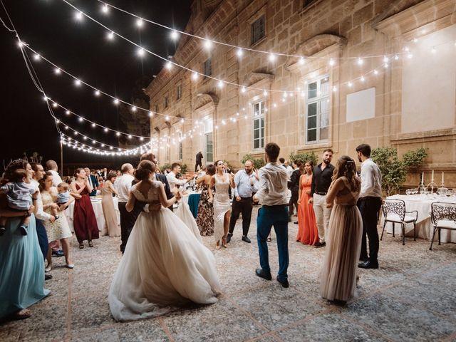 Il matrimonio di Pasquale e Claudia a Palermo, Palermo 24