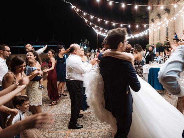 Il matrimonio di Pasquale e Claudia a Palermo, Palermo 25