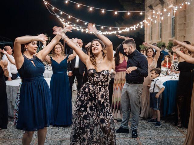 Il matrimonio di Pasquale e Claudia a Palermo, Palermo 27