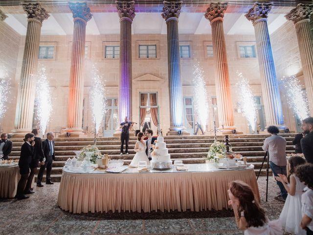 Il matrimonio di Pasquale e Claudia a Palermo, Palermo 30