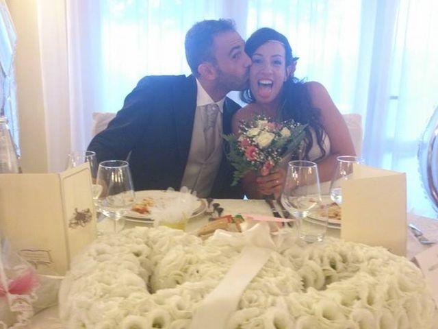 Il matrimonio di Maurizio e Claudia a Ancona, Ancona 2