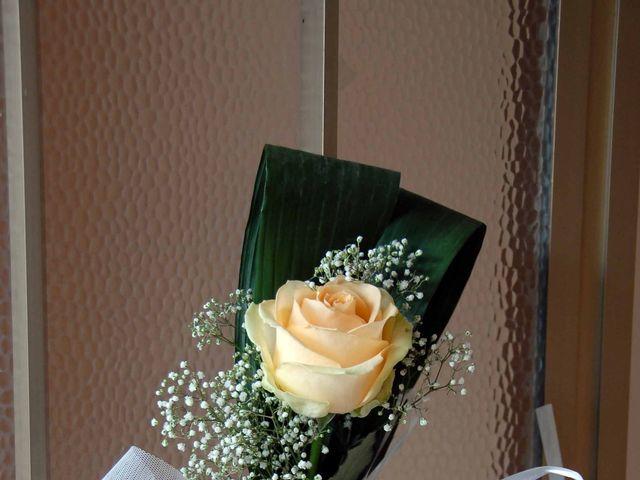 Il matrimonio di Cristina e Omar a Pieve a Nievole, Pistoia 3