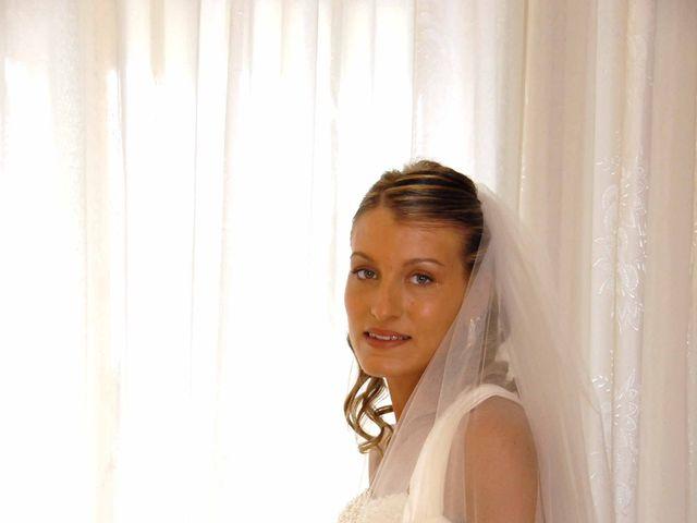 Il matrimonio di Cristina e Omar a Pieve a Nievole, Pistoia 7