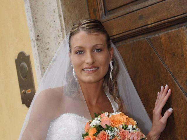 Il matrimonio di Cristina e Omar a Pieve a Nievole, Pistoia 31