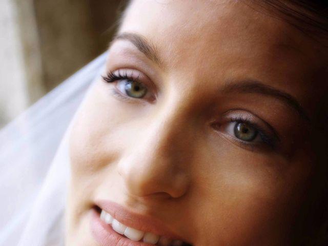 Il matrimonio di Cristina e Omar a Pieve a Nievole, Pistoia 32