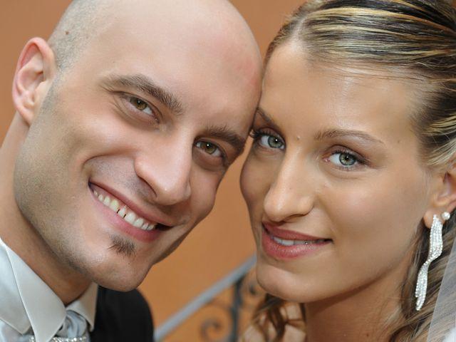 Il matrimonio di Cristina e Omar a Pieve a Nievole, Pistoia 39