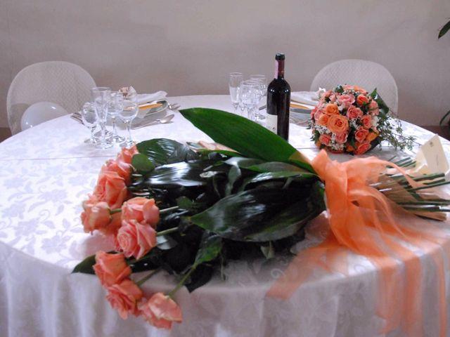 Il matrimonio di Cristina e Omar a Pieve a Nievole, Pistoia 47