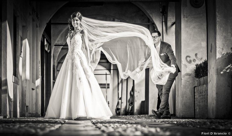 Il matrimonio di Riccardo e Federica a Maserada sul Piave, Treviso
