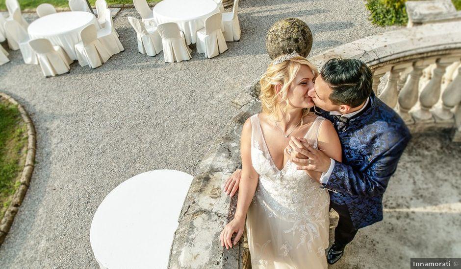 Il matrimonio di Alberto e Elisa a Bordolano, Cremona