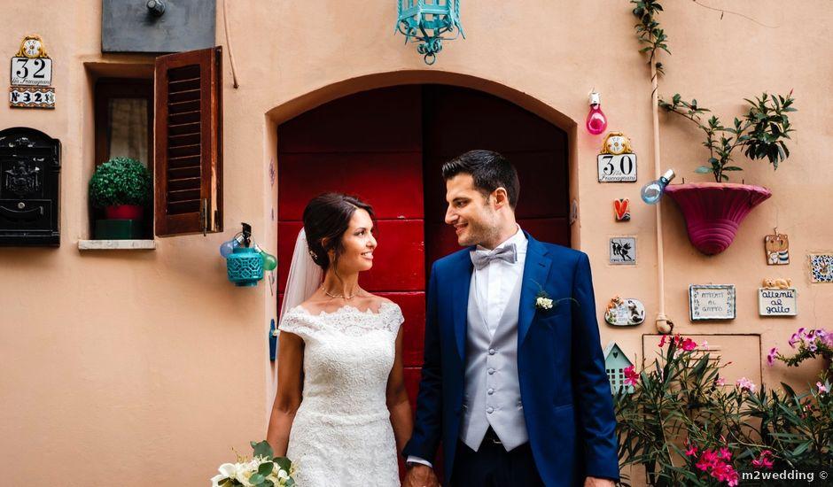 Il matrimonio di Fabio e Elena a San Benedetto del Tronto, Ascoli Piceno