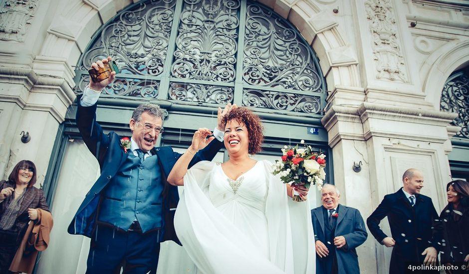 Il matrimonio di Pino e Yusleidy a Trieste, Trieste