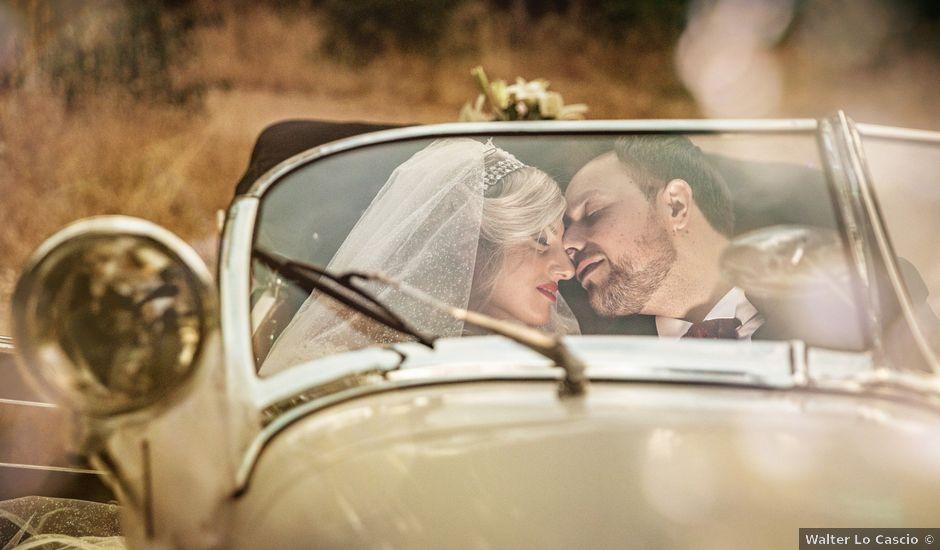 Il matrimonio di Valentina e Mario a Piazza Armerina, Enna