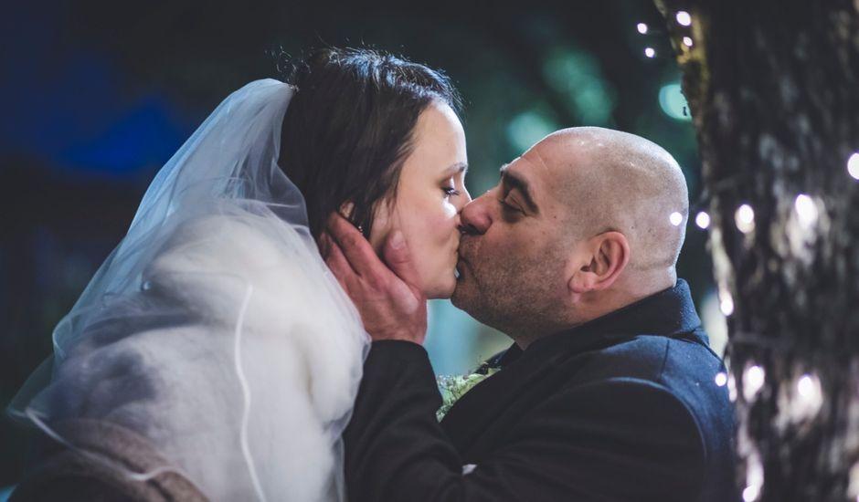 Il matrimonio di Mirco e Isabella a Cortona, Arezzo