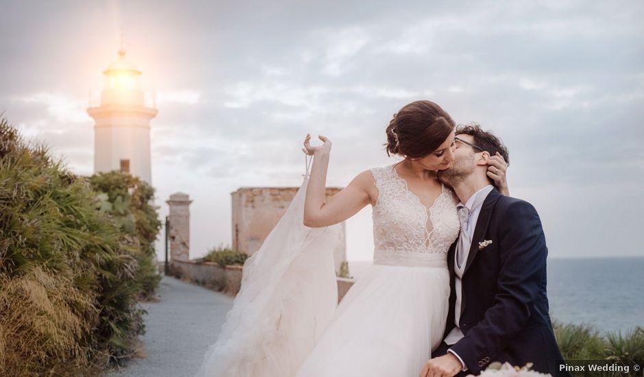 Il matrimonio di Pasquale e Claudia a Palermo, Palermo
