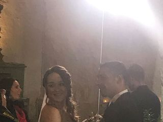 Le nozze di Luana e Giuseppe 1