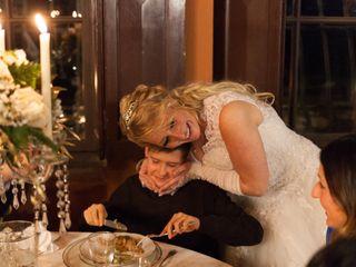 Le nozze di MIchela e Marco 2